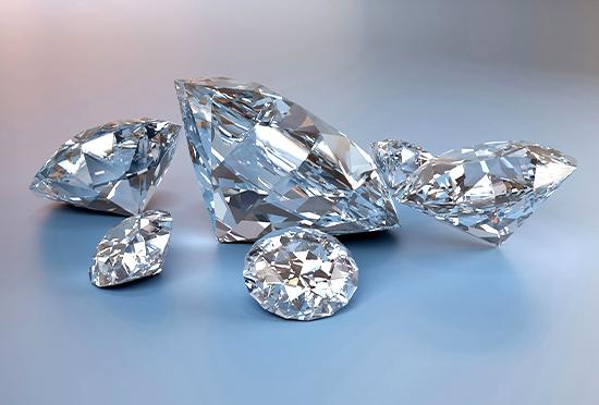 Know Your Jewellery - Diamonds
