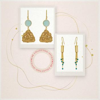 Eternally Gorgeous Jewellery Box